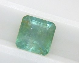2.67cts  Emerald , 100% Natural Gemstone