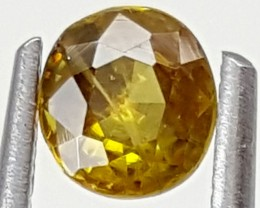 0.55Crt Sphene  Best Grade Gemstones JI80