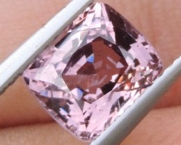 2.30cts  Spinel,  100% Untreated,
