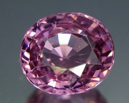 0.95 Crt Spinel Faceted Gemstone (R 207)