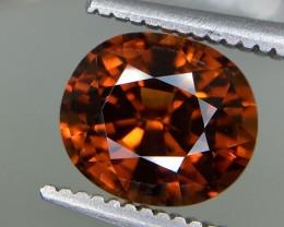 2.25 Crt Mali Garnet Faceted Gemstone (R 207)