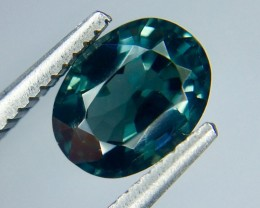 1.12 Crt Natural Spinel Sparkling luster Faceted Gemstone (MG 23)