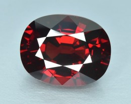 11.69 Cts Amazing Beautiful Natural African Spessartite Garnet