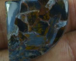 19.05 Cts Pietersite Natural Cabochon x8-36