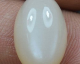 5.40 Moonstone Cabochon Natural Stone x30-68