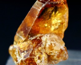 68 CT Natural - Unheated  Brown Topaz Crystal Specimen