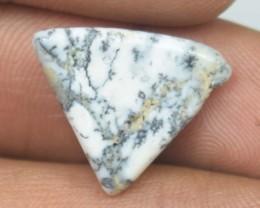 5.55 Cts Dendrite Opal Natural Cabochon x4-223