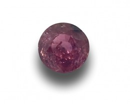 Natural Unheated Pink Sapphire|Loose Gemstone|New| Sri Lanka