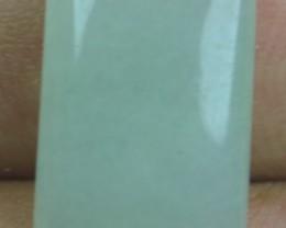 8.35 CT BEAUTIFUL GREEN AVENTURINE (NATURAL+UNTREATED) X23-141