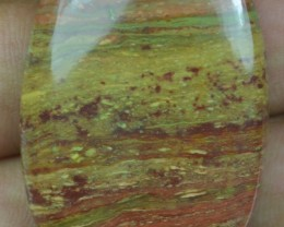72.95 CT BEAUTIFUL STRIPED JASPER (NATURAL+UNTREATED) X32-60