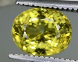 2.15 Crt Mali Garnet Faceted Gemstone (R 208)
