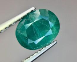 Rare Clarity 1.74 Cts Grandidierite World Class Rare Gem ~ Madagascar Pk40