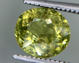 2.20 Crt Mali Garnet Faceted Gemstone