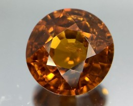 2.70 Crt Mali Garnet Faceted Gemstone