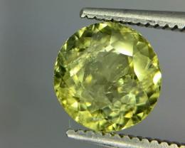 2.35 Crt Mali Garnet Faceted Gemstone