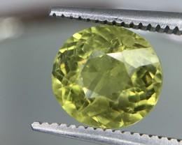2.50 Crt Mali Garnet Faceted Gemstone