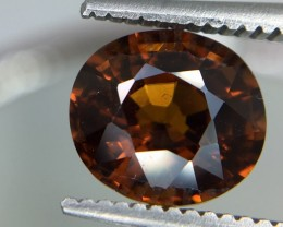 2.15 Crt Mali Garnet Faceted Gemstone