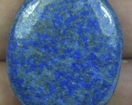 69.85 CT LAPIS LAZULI BEAUTIFUL Cabochon (NATURAL+UNTREATED) x14-197