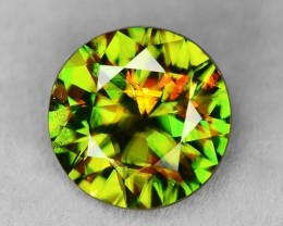 2.10 CT CHROME SPHENE COLOR CHANGE SKARDU SP 32