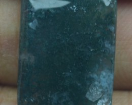 13.35 CT BEAUTIFUL MOSS AGATE (NATURAL+UNTREATED) X25-163