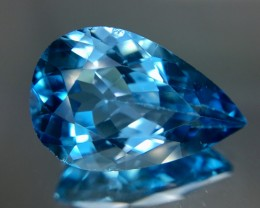18.30 Crt Topaz Faceted Gemstone (R 209)