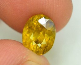 Stunning Brilliance 1.95 ct Titanite Sphene