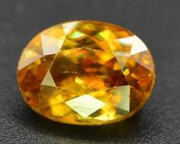 Stunning Brilliance 1.45 ct Titanite Sphene