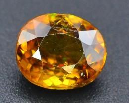 Stunning Brilliance 1.75 ct Titanite Sphene