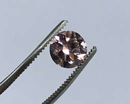 0.41ct Spinel Mogok 100% Natural