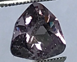 1.12 cts Spinel TRILLION Mogok 100% Natural