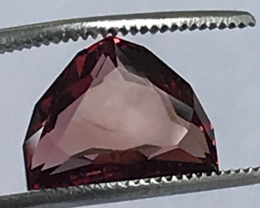 1.17 cts Spinel Mogok Fantasy cut 100% Natural