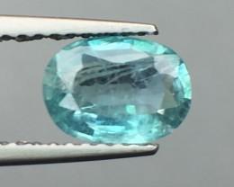 Rare Clarity Grandidierite World Class Rare Gem ~ Madagascar Pk41