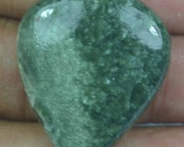 25.70 Ct Seraphinite Natural Untreated Cabochon x45-70
