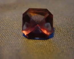 DIASPORE Top Quality! -1.29 ct -MASTER CUT  Diaspore Natural