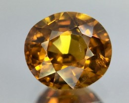 1.40 Crt Mali Garnet Faceted Gemstone (R 210)