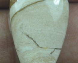 17.45 Cts Peanut Wood Jasper Natural Cabochon x20-115