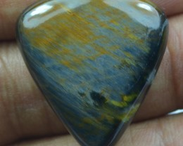 32.70 Cts Pietersite Natural Cabochon x8-61