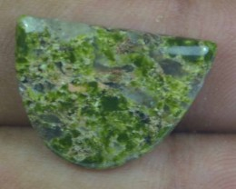 10.40 CT UNAKITE BEAUTIFUL CABOCHON (NATURAL+UNTREATED) X18-189