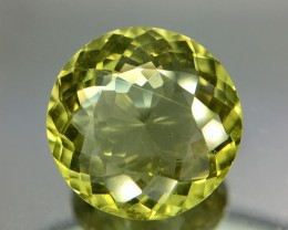 5.35 Crt Natural Apatite Faceted Gemstone