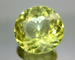 4.45 Crt Natural Apatite Faceted Gemstone
