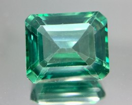 5.45 Crt Topaz Faceted Gemstone