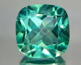 8.85 Crt Topaz Faceted Gemstone