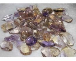 Ametrine Stone Chips 100 Caret (20 Gram )