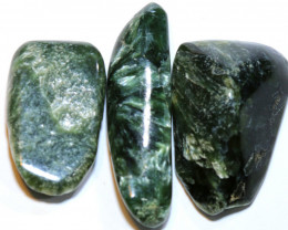 59 CTS GREEN SERAPHINITE PARCEL ADG-366