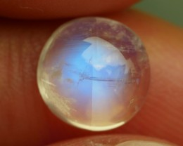 2.20 CRT TOP QUALITY MOON STONE FLASHING COLOR-