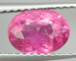 1.19 CT TOP QUALITY NATURAL TOURMALINE - TU278