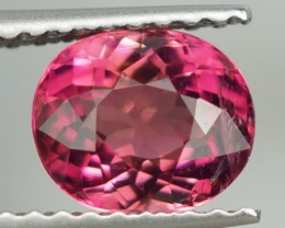 1.22 CT TOP QUALITY NATURAL TOURMALINE - TU282