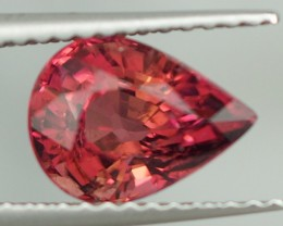 1.76 CT TOP QUALITY NATURAL TOURMALINE - TU289