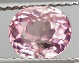 1.46 CT BABY PINK!!AAA QUALITY NATURAL TOURMALINE - TU294