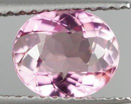 1.28 CT BABY PINK !! TOP QUALITY NATURAL TOURMALINE - TU297